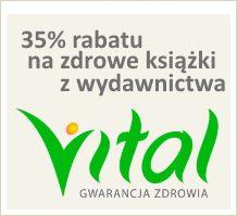 wydawnictwo Vital -35% super rabat
